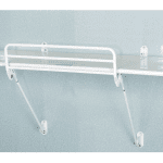 Over Bath Wall Mounted Neatfold Stretcher (WMN)