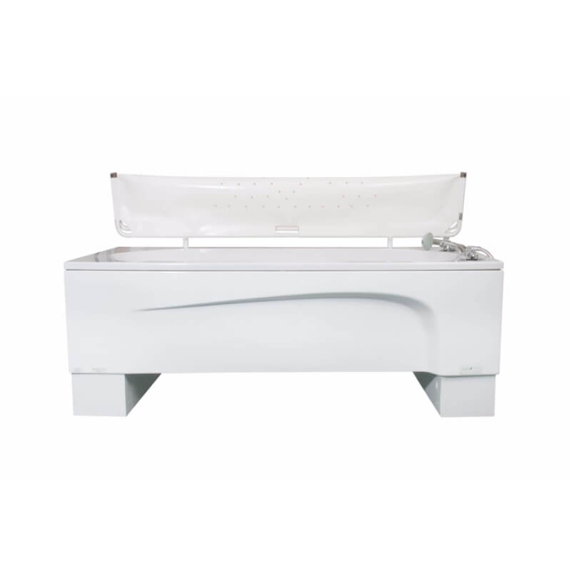 Kiva Height Adjustable Assisted Bath | Astor-Bannerman