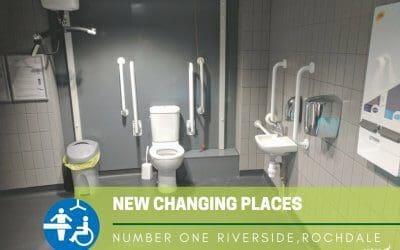 Rochdale Riverside One