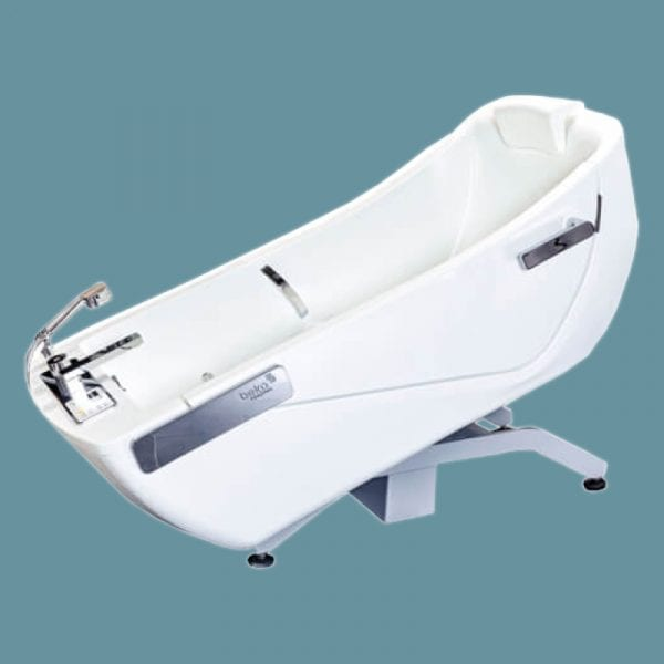 Avero Motion Height Adjustable and Reclining Bath
