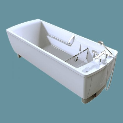 Astor Comfort - Height Adjustable Assisted Bath