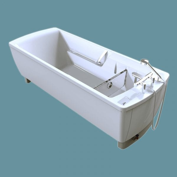 Astor Comfort - Height Adjustable Assisted Bath