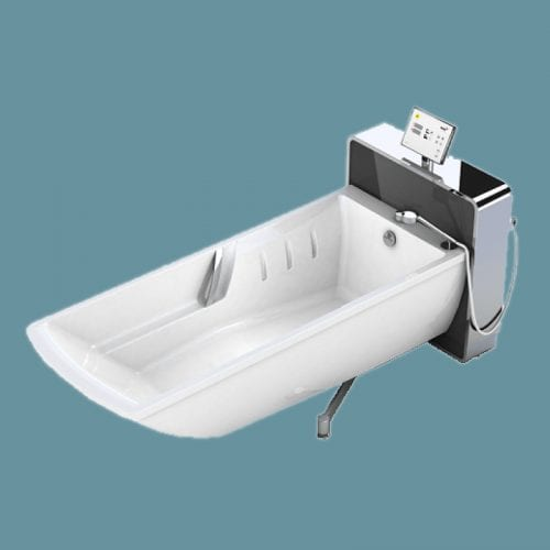 Phoenix Height Adjustable Assisted Bath