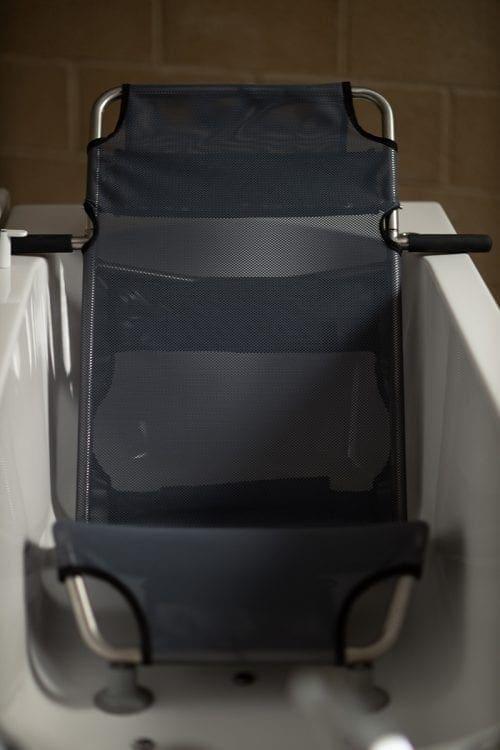 Astor-Bannerman Bath Cradle