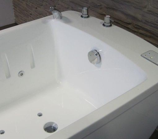 Astor-Bannerman Avero Comfort S Height Adjustable Bath