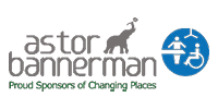 Astor-Bannerman sponsors of Changing Places