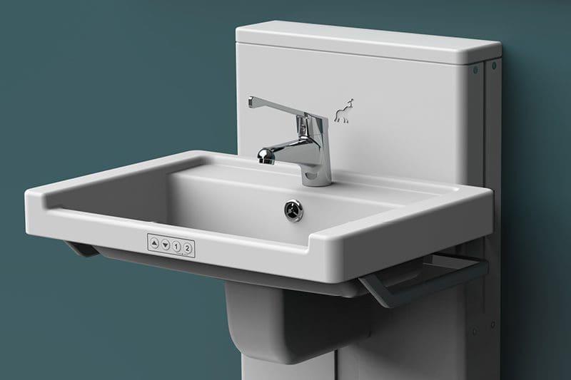 Astor-Bannerman Washing Range