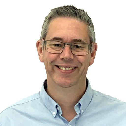 Steve Challinor