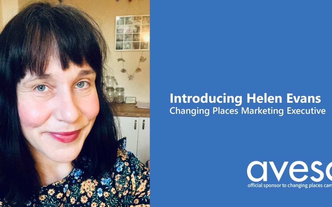 Aveso welcomes Helen to the Marketing Team