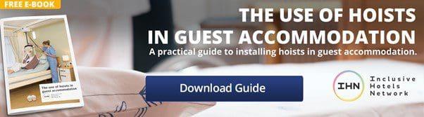 Inclusive Hotel Network