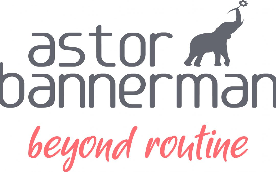 Why we use an Elephant in our logo