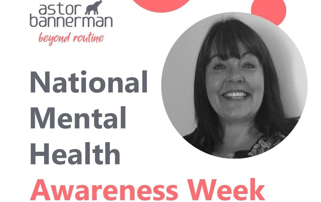 National Mental Health Awareness Week – How have you been affected by Covid-19 and the events of the past 18 months?