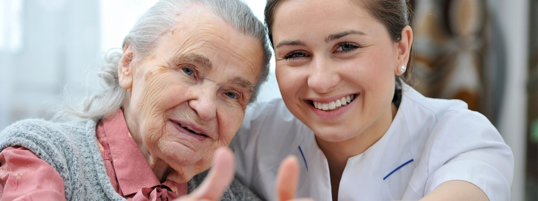 Care Home Managers